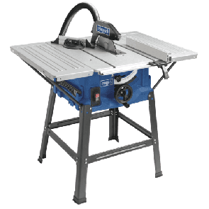 Scie circulaire sur table Scheppach Kity HS100S